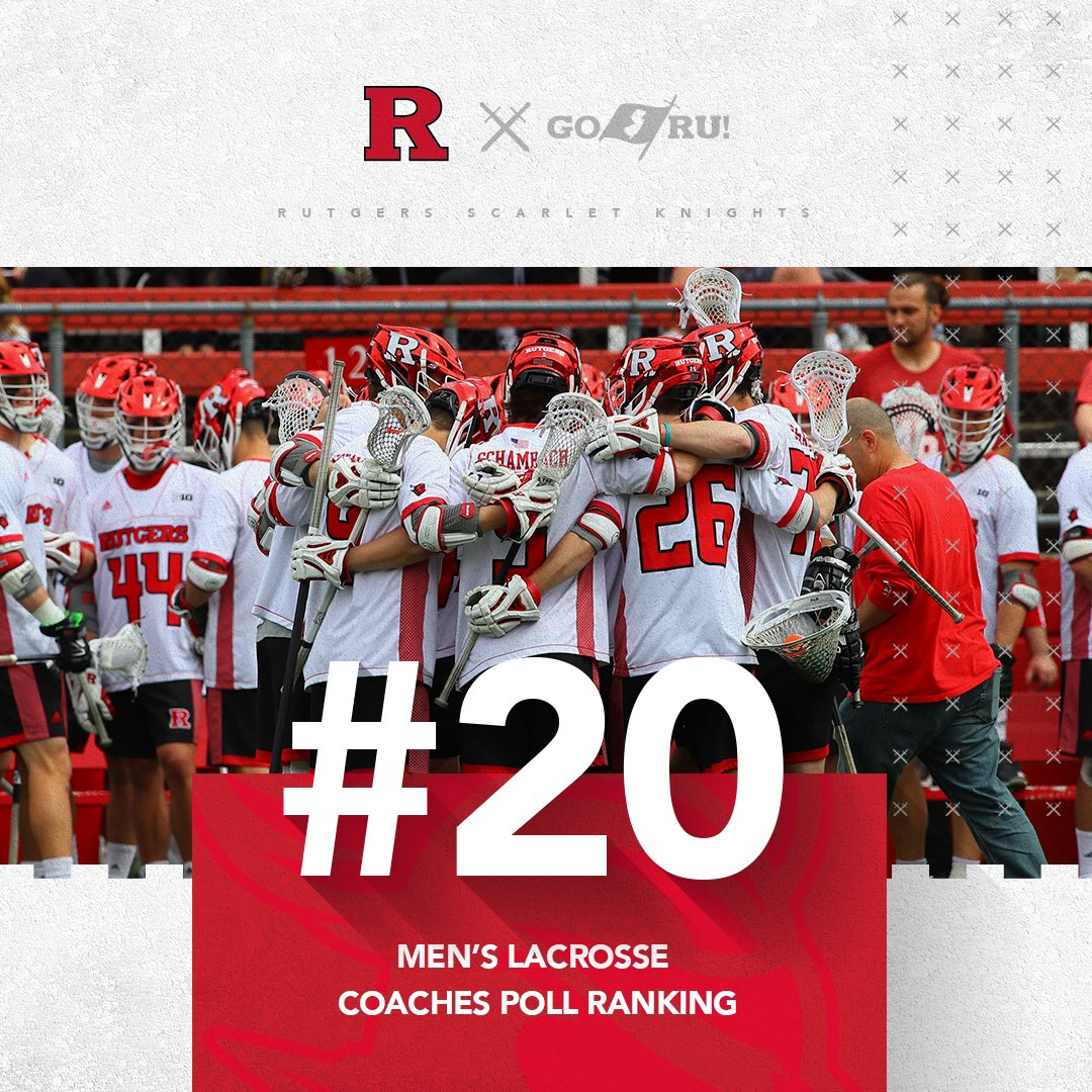 45ad4a6fc9 Rutgers Men s LAXVerified account  RUmlax