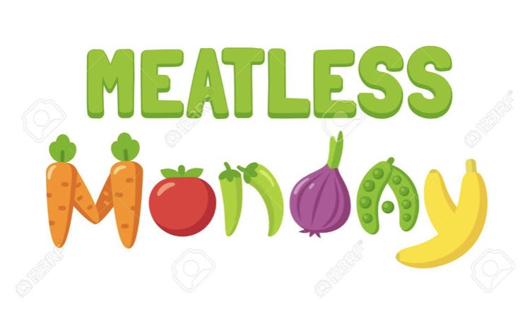 St. Leo Green Team's photo on #MeatlessMonday