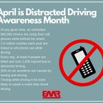 Image for the Tweet beginning: 📵🚗 Did you know....   #JustDrive