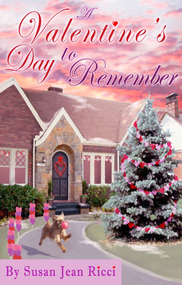 $.99 at AAPub A Valentine's Day to Remember by @Susanjeanricci  http:// amzn.to/1TkIy2S  &nbsp;   #ValentinesDay #Romance<br>http://pic.twitter.com/QzSCFrEbWT