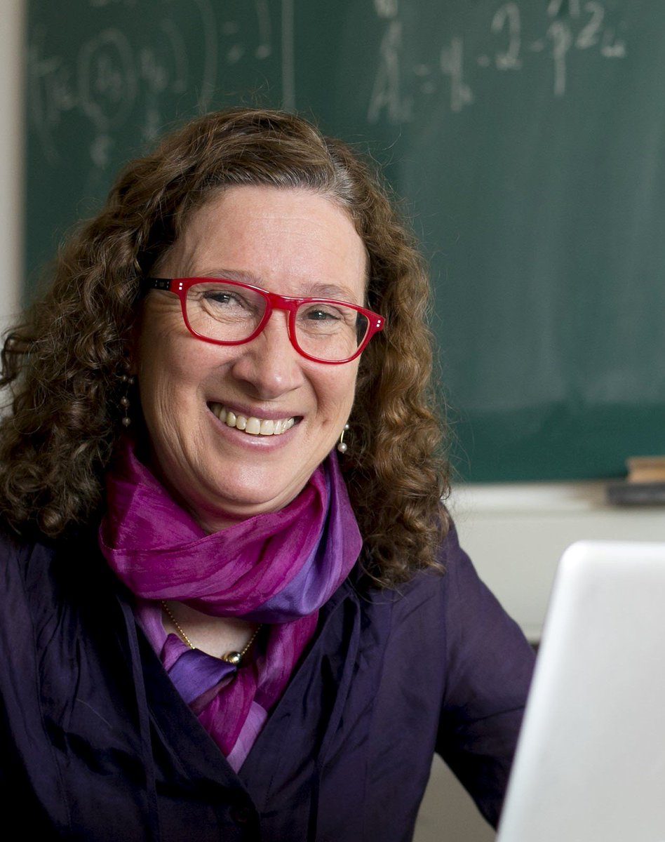 Lupe Gómez Melis, Prof. Statistics @la_UPC, LOC co-chair #IBC2018, researcher in survival analysis & statistics applied to HIV/AIDS.in Barcelona, Catalunya,'s mentoring, gardening, traveling, being w/friends & daughters- Anna+Laura.#IBSWomen #WomenInMaths #IBSstats @GRBIO_BCN<br>http://pic.twitter.com/WQT9datJ50