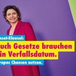 Image for the Tweet beginning: Nichts hält für die Ewigkeit…