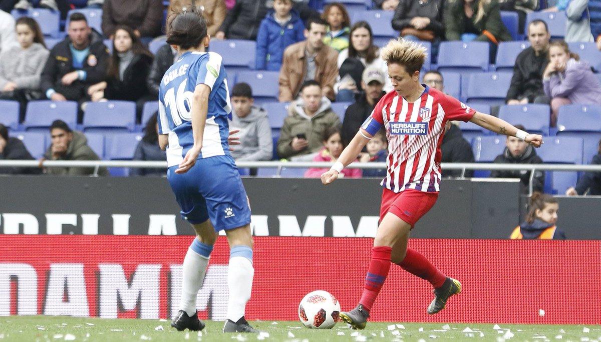 ⏱ 80' | 0-1 | ¡Últimos 10 minutos en el RCDE Stadium! ¡Último esfuerzo, equipo! 💪 #EspanyolAtleti #AúpaAtleti