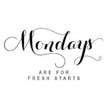 Time to start fresh and get things done.   #MondayMotivation #LetsDoThis <br>http://pic.twitter.com/ACgeUDgSG1