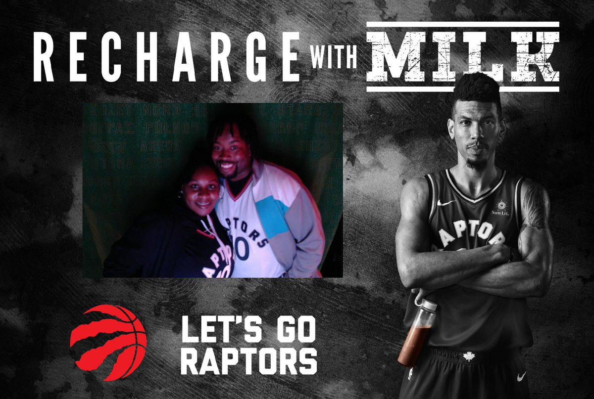First Lady's photo on #WeTheNorth