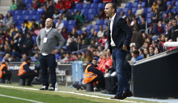 """🎙🏧 ZONA MIXTA @jlsanchezvera: """"Nos vamos contentísimas a Madrid"""" ➡ https://t.co/s5hrmwKOnV #AúpaAtleti #EspanyolAtleti https://t.co/JWs0XuXeKk"""