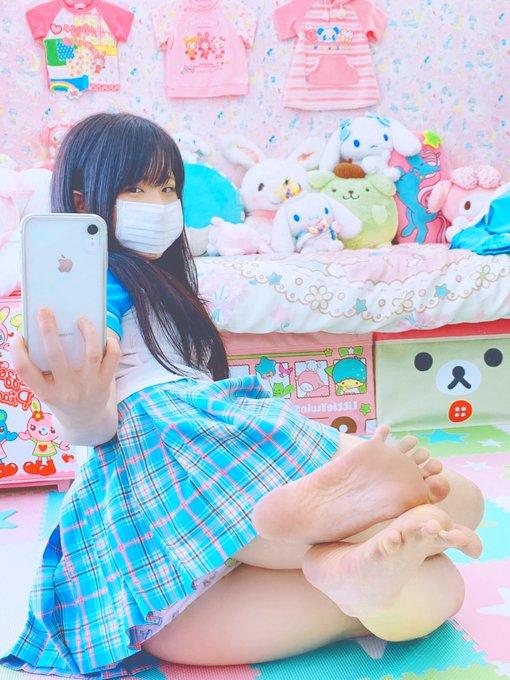 いわぬが桜のTwitter自撮りエロ画像6