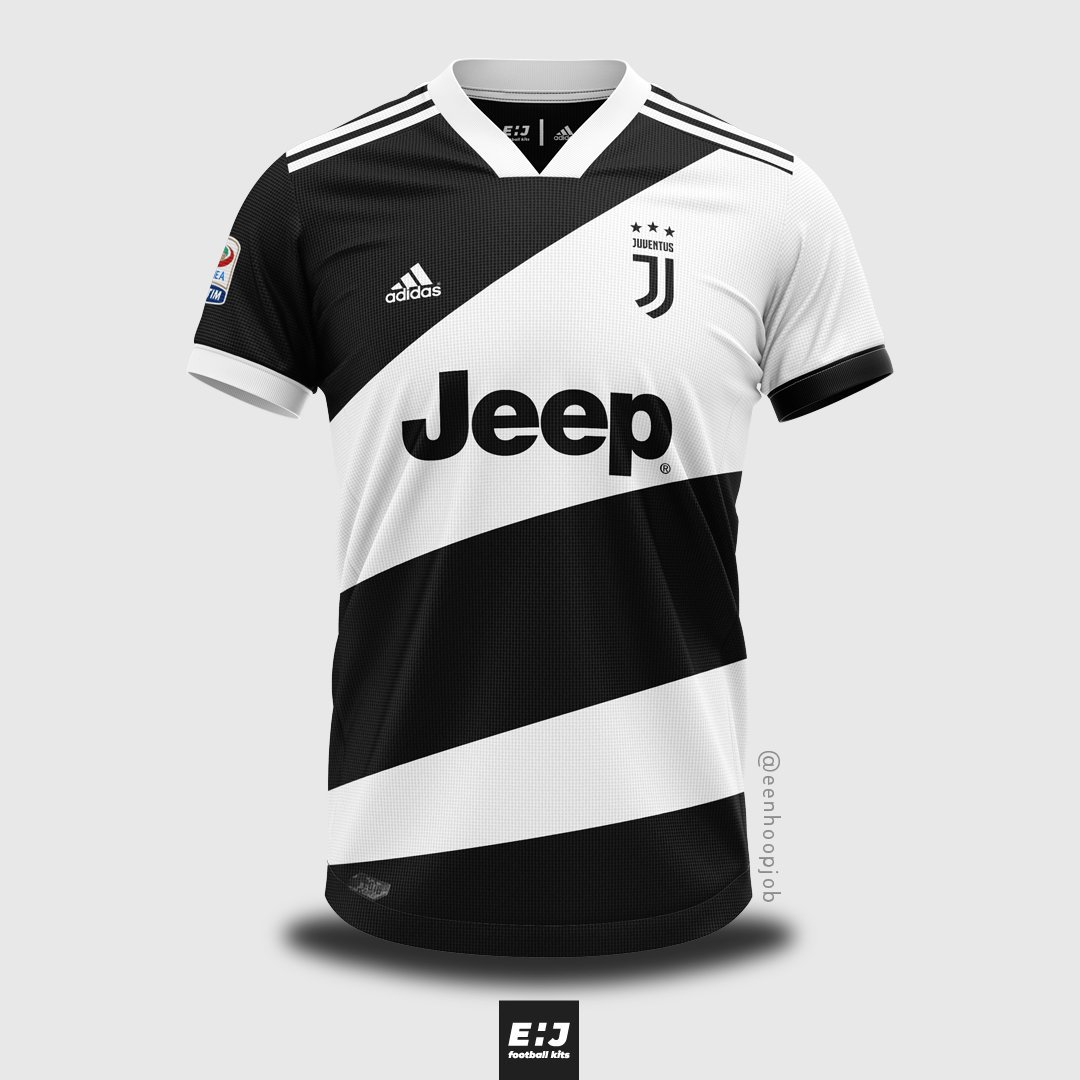 ea67a92e0432 Juventus FC x Adidas concepts. Please rate 1-10. Thoughts about these  designs   juventus  turin  cristianoronaldo  ronaldo  juve  juventusfc  CR7  ...