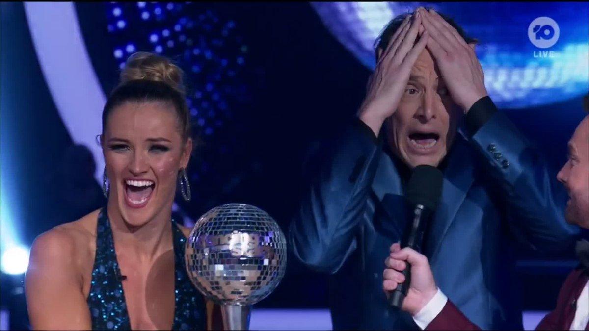 Dancing With The Stars Australia's photo on #DWTSau