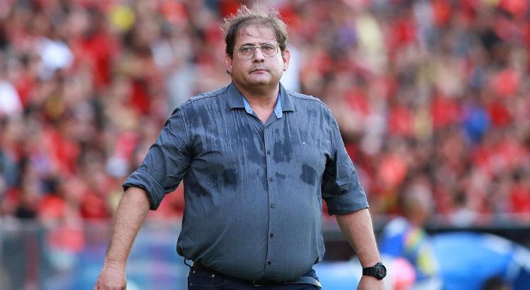 Guto Ferreira garante que o Sport é muito grande: