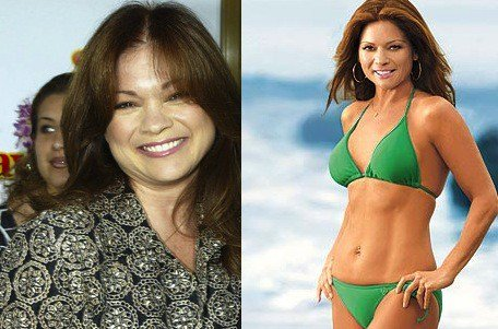 "April 23: Happy 60th birthday to actress Valerie Bertinelli (""One Day At A Time\"")"
