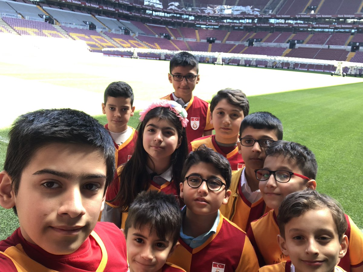 Galatasaray SK's photo on #23Nisan