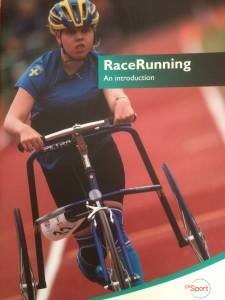 New to RaceRunning? Pick up your copy of 'An Introduction to RaceRunning' which helps explain this growing new sport. Visit https://bit.ly/2uINJ9u  #RaceRunning #Athletics