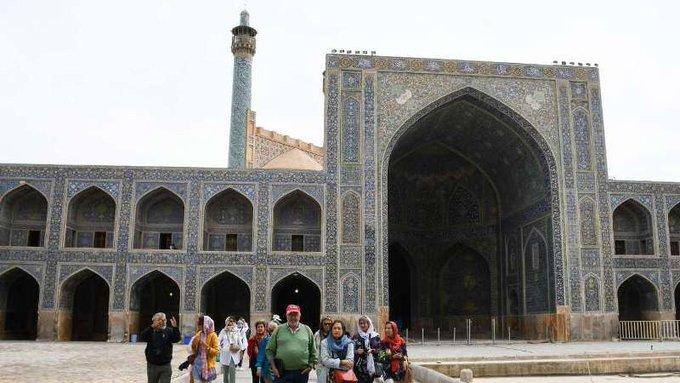 Iran Фото