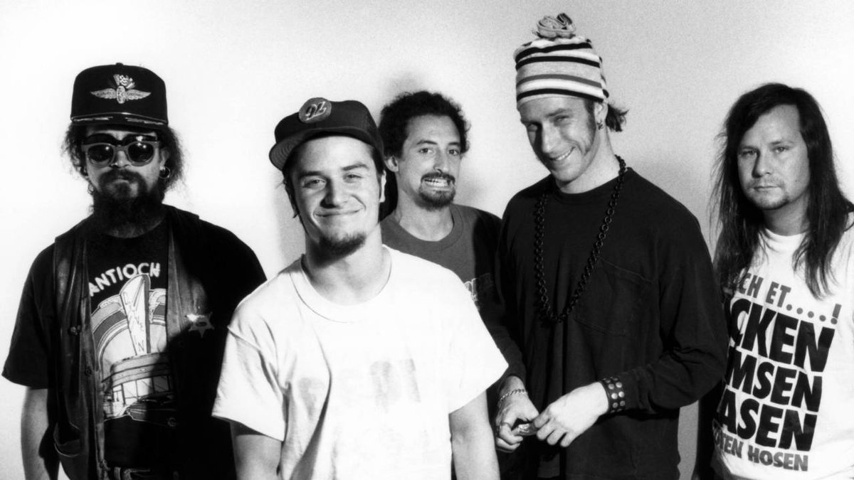 test Twitter Media - #ClassicRock #FaithNoMore #Alternative #Indie #80sMusic #90sMusic #Rock #bands #music #twitter. April 22, 1998: It was announced that the band, Faith No More, were breaking up. https://t.co/O3mVyJRBaz