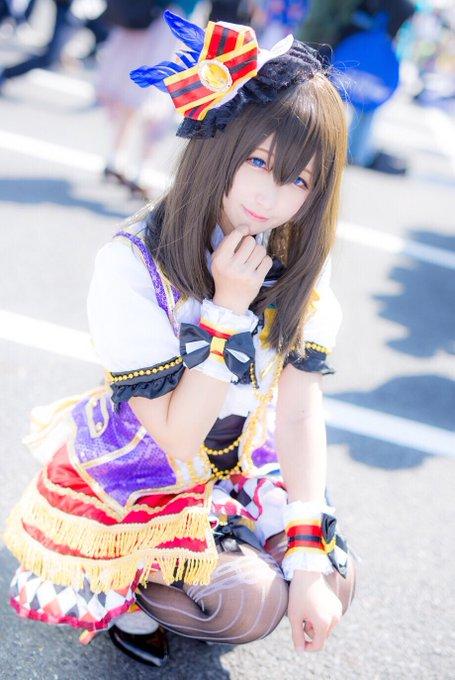 コスプレイヤー桜ノグミのTwitter画像53