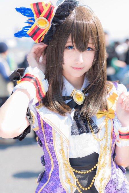 コスプレイヤー桜ノグミのTwitter画像52