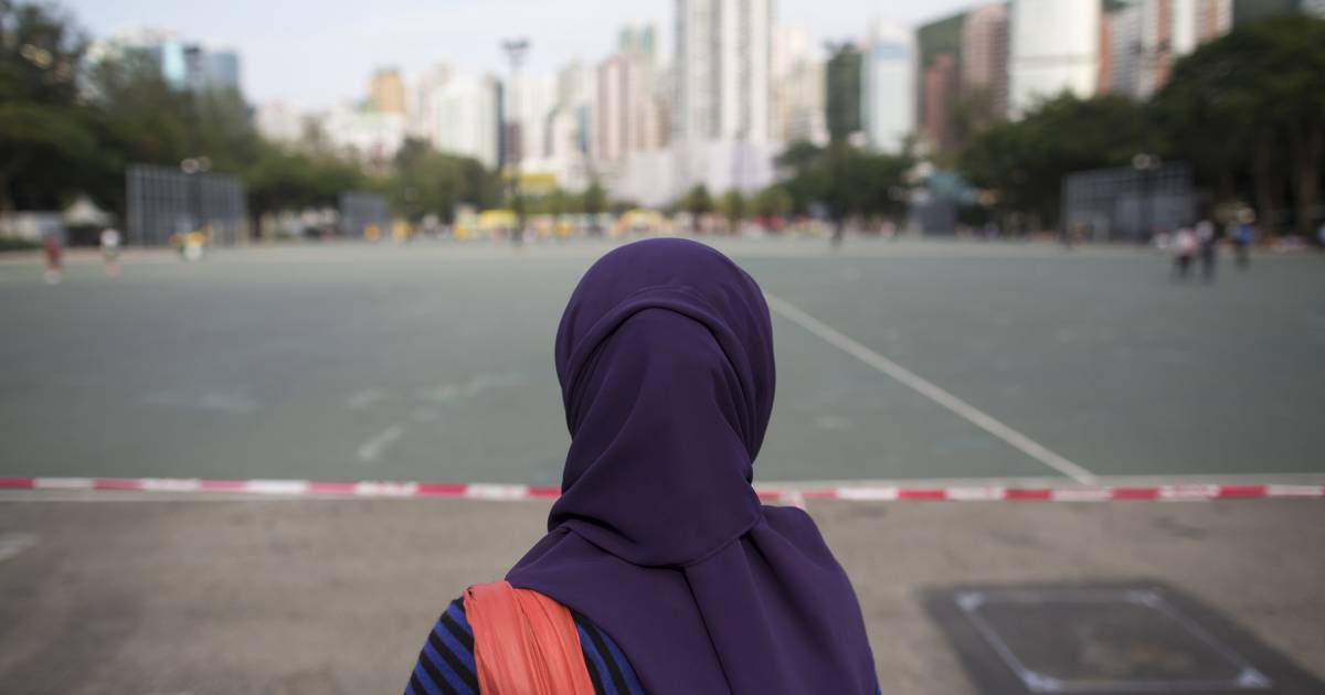 How China is defending its detention of muslims to the world.    Read more: https://blmgqt.news/defending-its-b9fd3…