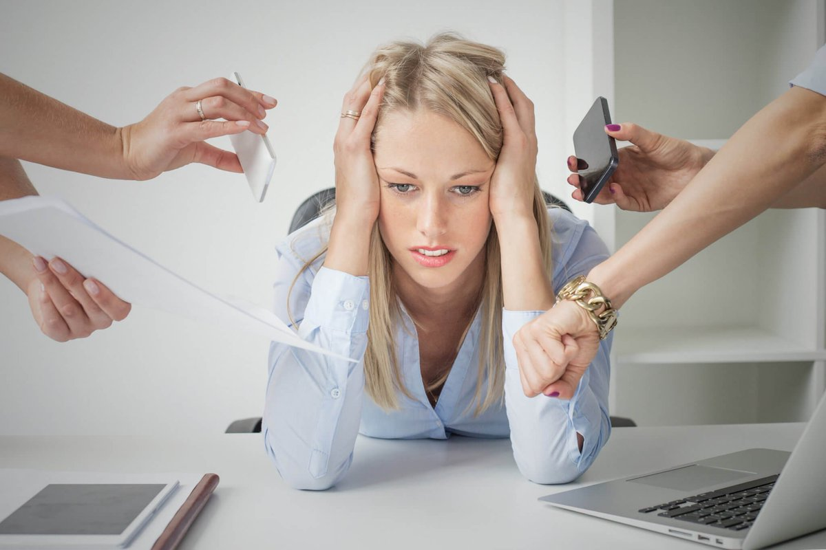 Tips and techniques for leaders and employees to reduce general stress: http://bit.ly/2UO864e   #leadership #LeadershipWisdom #leadershipcoaching #leaders #stress