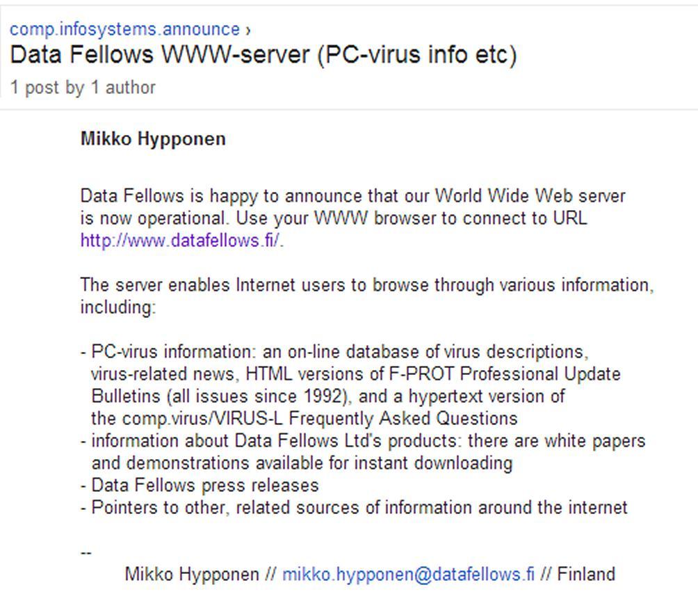 Wikipedia winsock