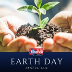 """""""But ask the animals, & they will teach you, or the birds in the sky, & they will tell you; or speak to the earth, & it will teach you, or let the fish in the sea inform you... In his hand is the life of every creature & the breath of all mankind."""" Job 12:7-10 #EarthDay"""