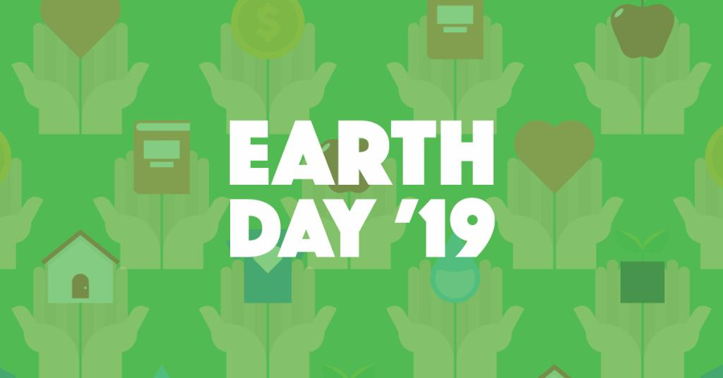 Happy #EarthDay! We've partnered with @sustainableBU to gather seven *easy* ways to have a more sustainable life. 🌱Read on: http://spr.ly/6015Ee1GJ