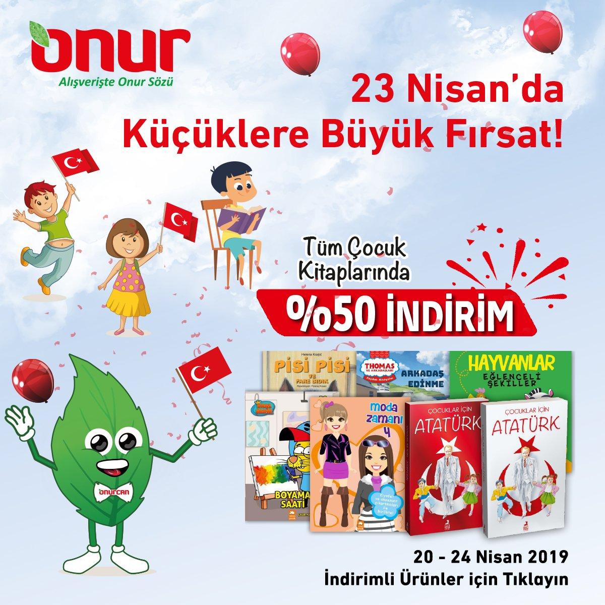 Onur Market On Twitter En Guzel Bayram Onur Da 23 Nisan Ulusal