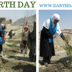 First celebrated in 1970, Earth Day now includes events in more than 193 countries, which are coordinated globally by the Earth Day Network. FUN FACT:  On Earth day 2011, 28 million trees were planted in Afghanistan! #caregivers #caregiving