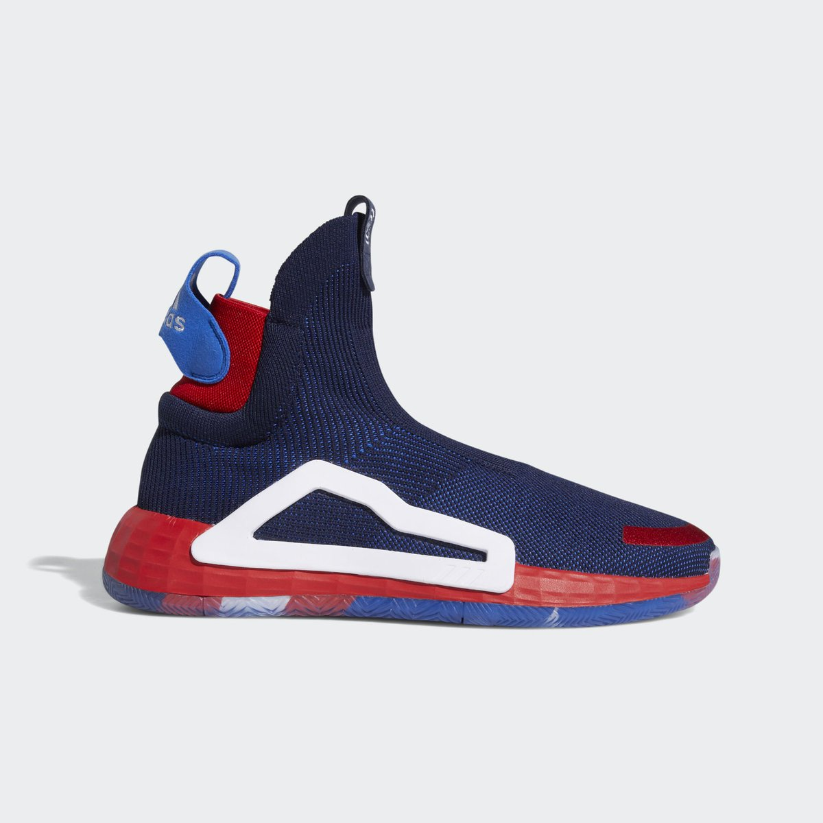 reputable site c9926 8aa13 ... releasing in the  Marvel x  adidasHoops Avengers Pack this Friday, April  26. Sign up for email updates direct from adidas  —  https   bit.ly 2Dp9JdP  ...