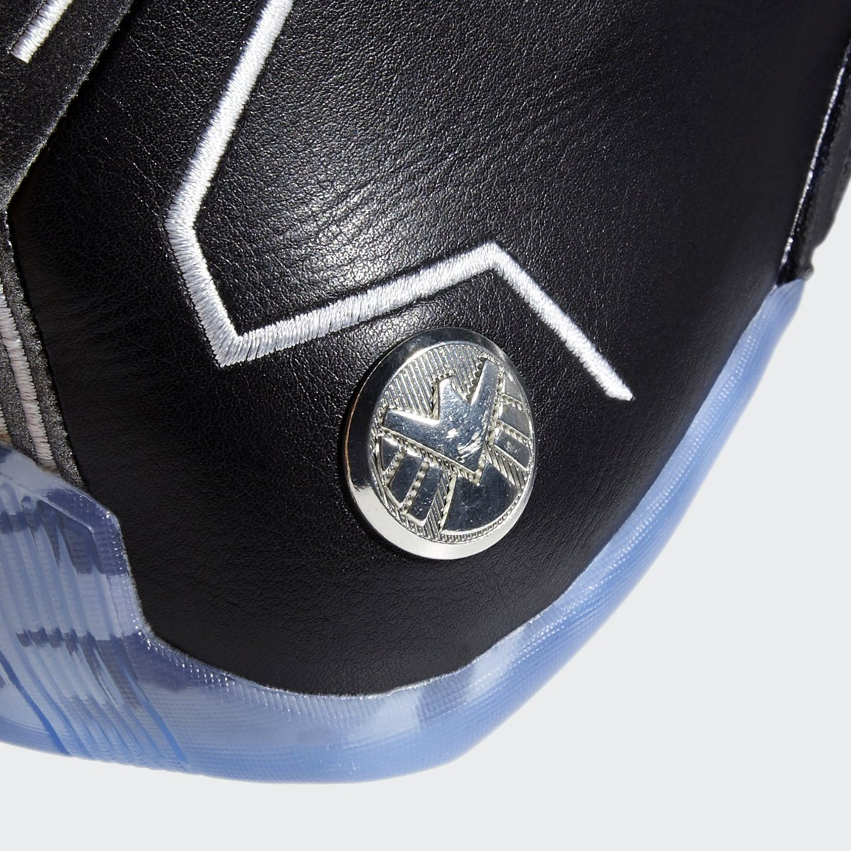 "save off a4afc 6be37 ... ""Nick Fury"" TMAC 1, releasing in the  Marvel x  adidasHoops Avengers  Pack this Friday, April 26. Sign up for email updates direct from adidas   ..."