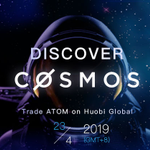 Image for the Tweet beginning: READY for lift-off? Huobi Global