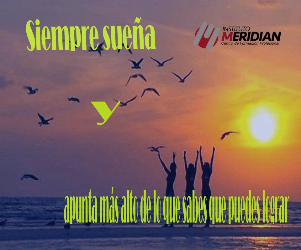 Instituto Meridian's photo on #BuenaSemana