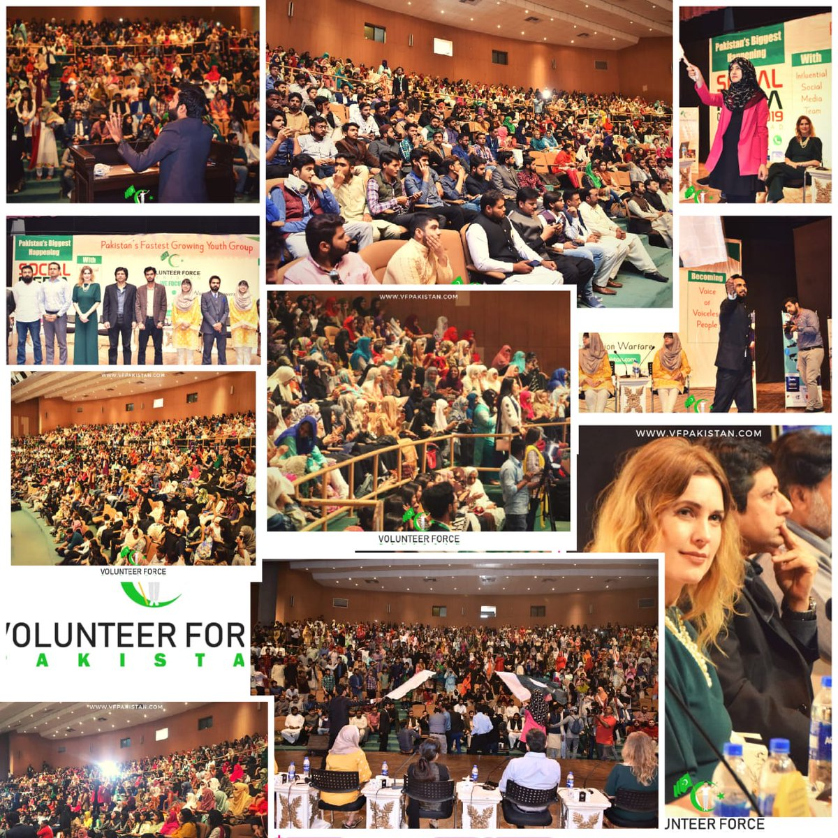 Coming together is a beginning; keeping together is progress; working together is success.we are strong, each in our purpose, and we are all more strong together. #SMC2Islamabad<br>http://pic.twitter.com/6bIpap3FY1