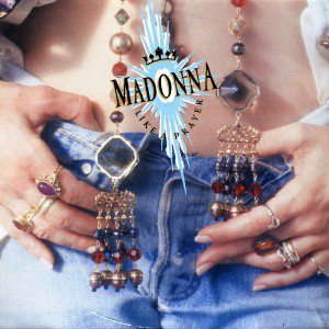 Apr 22, 1989: 30 years ago, Madonna&#39;s Like a Prayer began a 6-week run on top of the Billboard album chart. #80s <br>http://pic.twitter.com/yqGQ4yHIyx