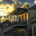 Image for the Tweet beginning: Good morning from New Orleans!