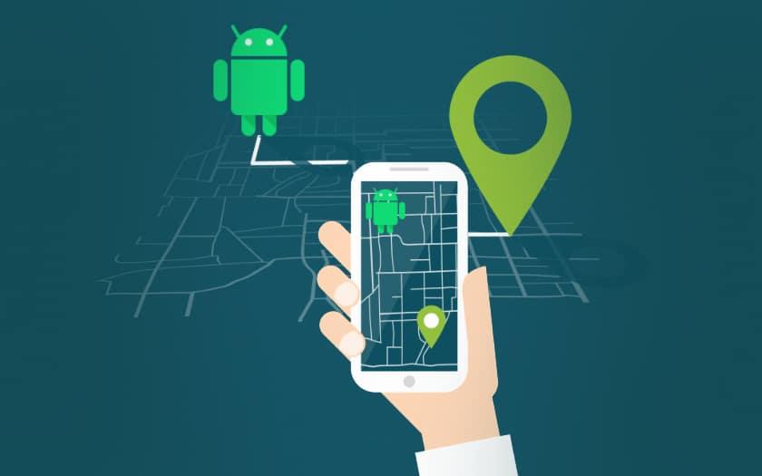 Comment localiser votre smartphone avec Google