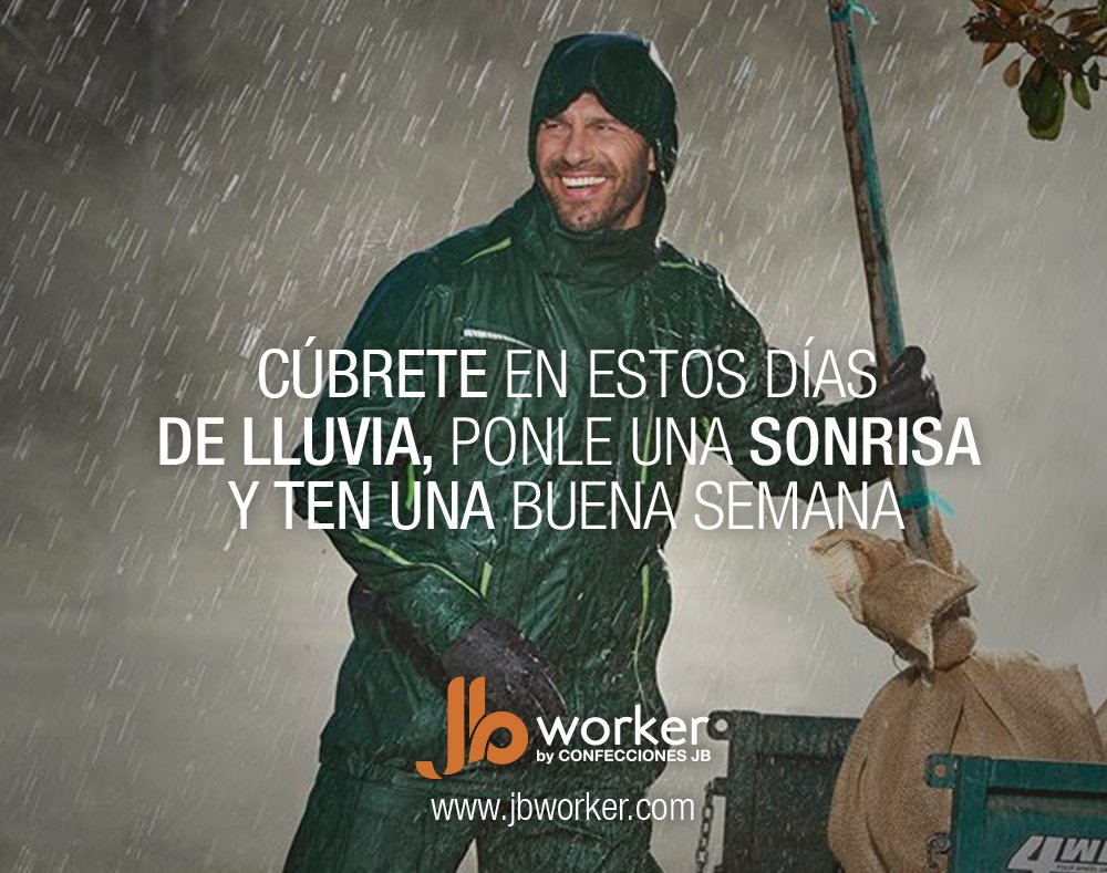 JB Worker's photo on #BuenaSemana