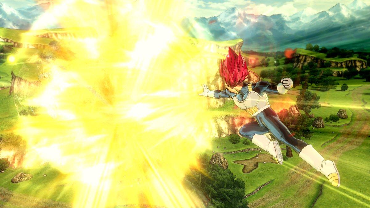 By Photo Congress || Dragon Ball Xenoverse 2 Super Saiyan