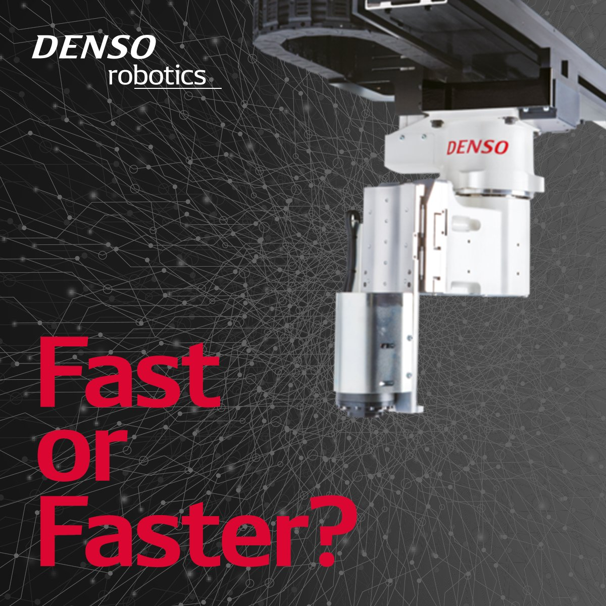 DENSO Robotics - @DENSORobotics Twitter Profile and