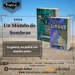 Image for the Tweet beginning: 🕵 ⚠️ Saga Un mundo