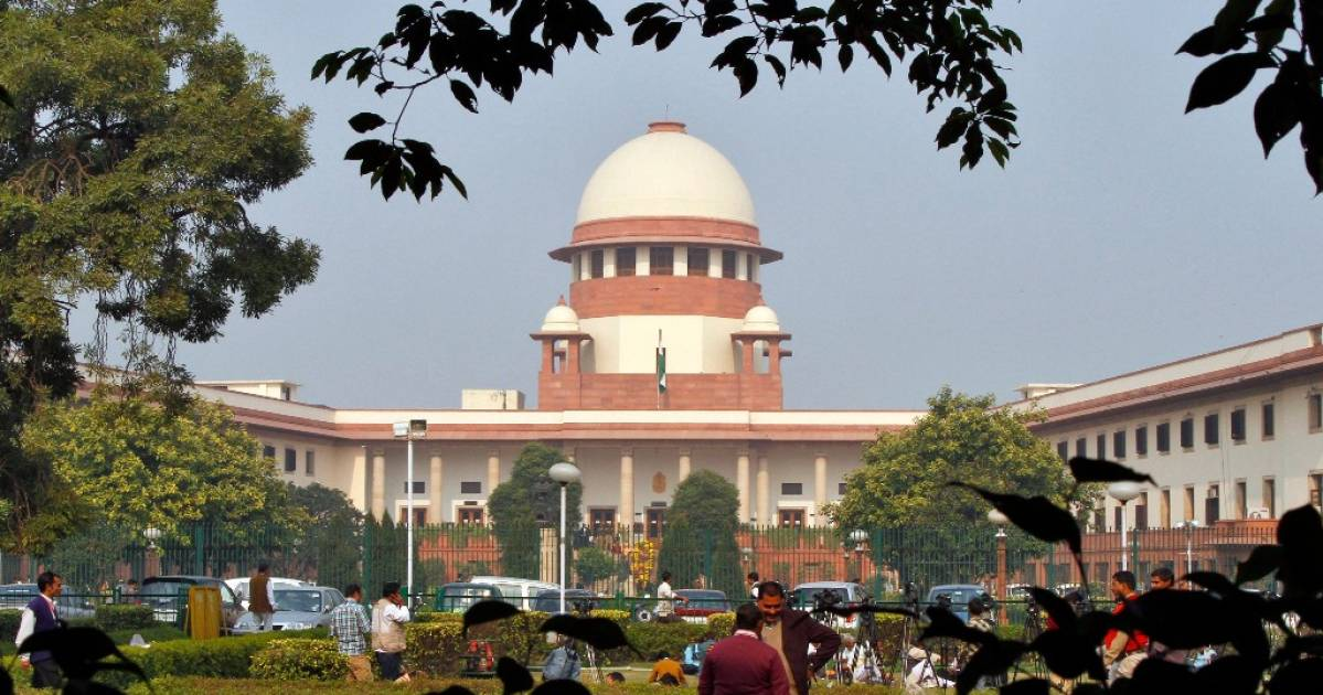 Supreme Court Bar Association says sexual harassment allegation hearing against CJI was violation of procedure.  Read more: https://blmgqt.news/court-bar-ade5c