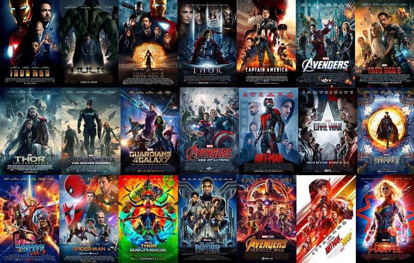 So, that's the #MCUMarathon complete for the weekend. If I hadn't fallen asleep yesterday afternoon I may have gotten round to #CaptainMarvel this evening. Instead, I'll watch #21of22 tomorrow evening after work as I had already planned. Then it's time for #Endgame next weekend!