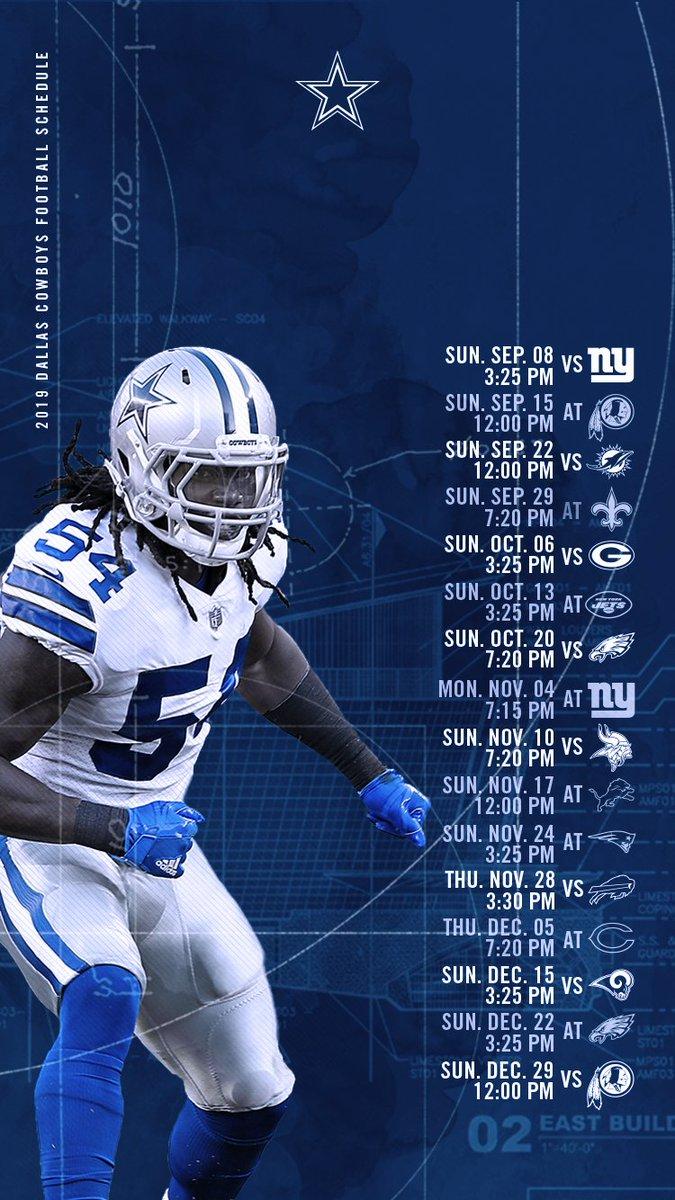 Cowboys Wallpaper 2019