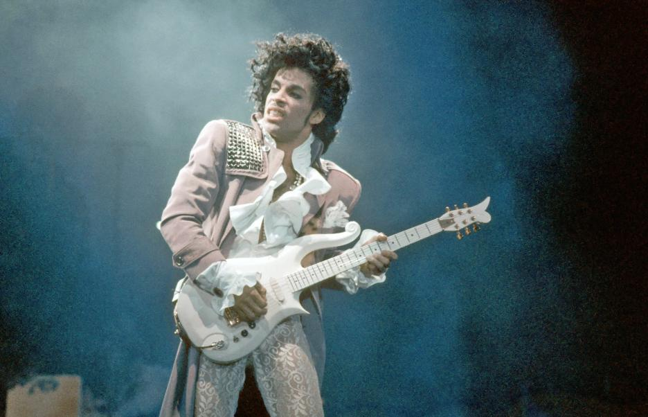 'The Beautiful Ones,' an unfinished Prince memoir, will come out in October https://rol.st/2Znkd6Z