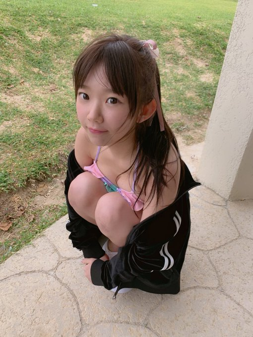 グラビアアイドル長澤茉里奈のTwitter自撮りエロ画像35