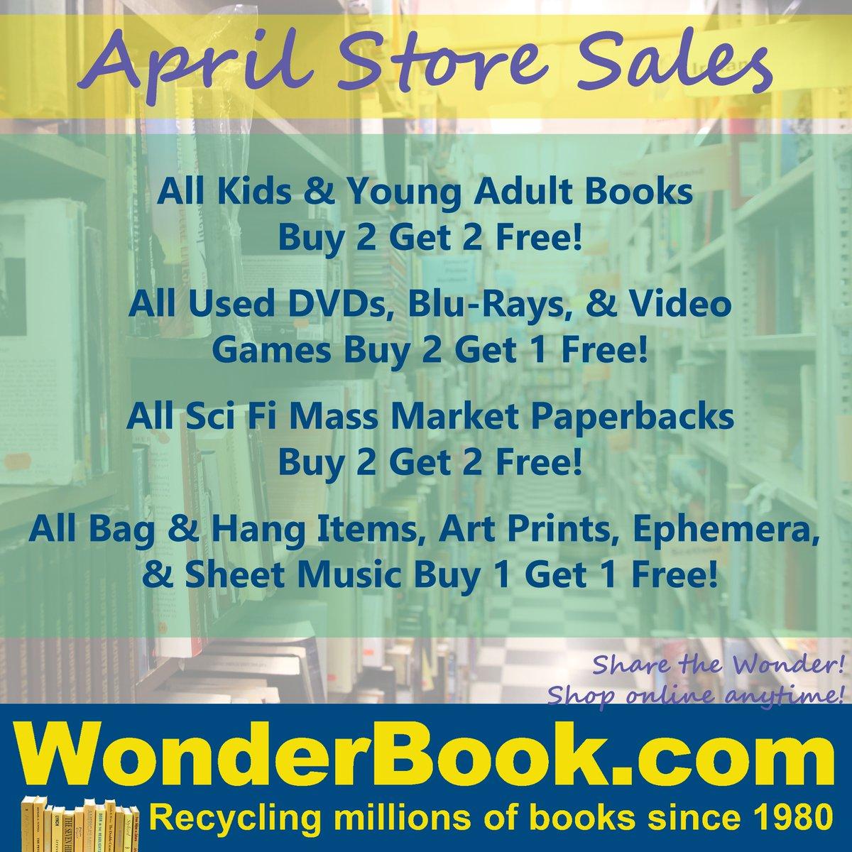 Wonder Book (@wonderbook)   Twitter