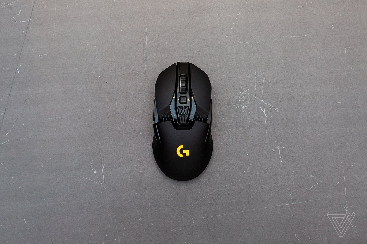 How to control the lighting of your Logitech peripherals