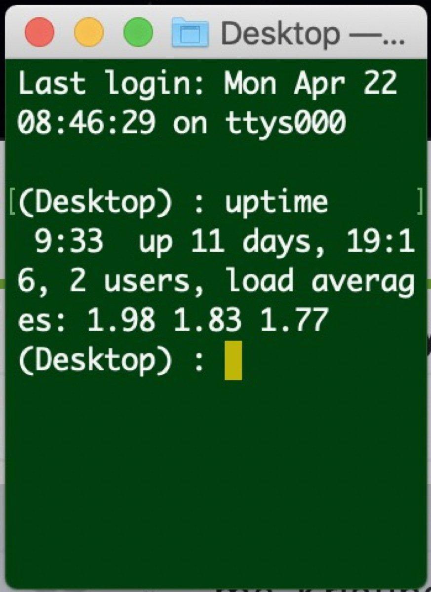 mac terminal paste command