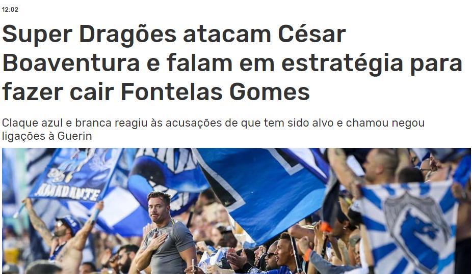 Segundo os SD o @SLBenfica quer fazer cair Fontelas Gomes. Afinal quem é que controla o quê? Porque é que os SD estão a defender alguém que acusam ser controlado pelo Benfica? Afinal de contas já sabemos quem controla quem e o porquê dos 10 pontos a mais na classificação.