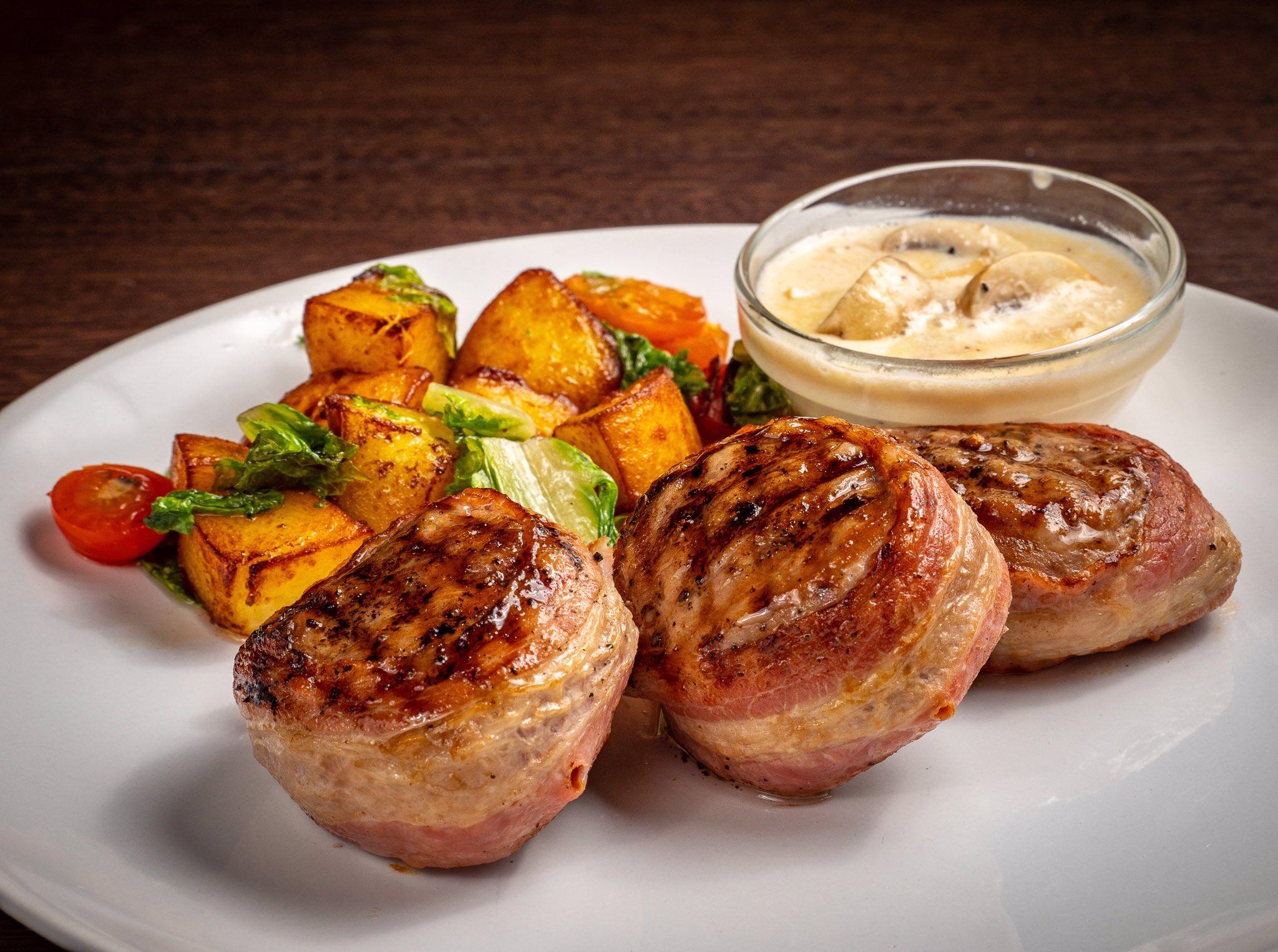 производства бельгии медальоны из мяса ресторанные рецепты с фото безусловно, есть, общую
